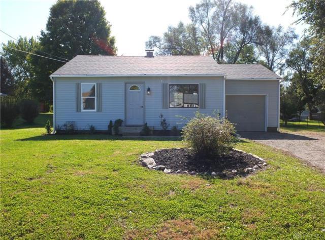 125 Montgomery Avenue, Carlisle, OH 45005 (MLS #783773) :: Denise Swick and Company