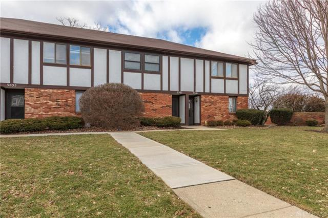 5501 Cobblegate Drive, Miami Township, OH 45449 (MLS #783851) :: The Gene Group
