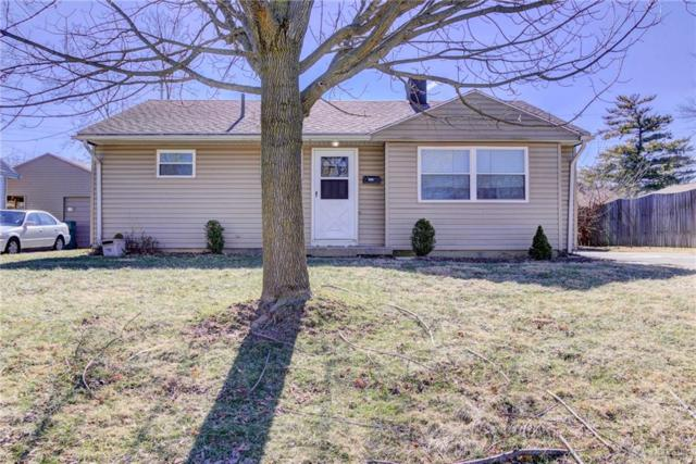 2324 Vale Drive, Dayton, OH 45420 (MLS #783859) :: The Gene Group