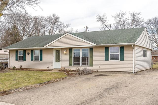 11508 Gerlaugh Road, Medway, OH 45341 (MLS #783912) :: The Gene Group