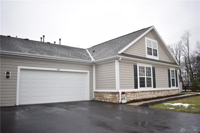 4632 Cobblestone Drive, Tipp City, OH 45371 (MLS #783916) :: The Gene Group
