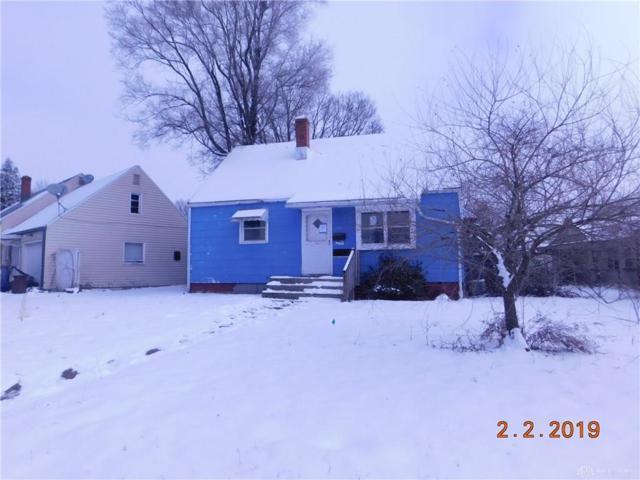 756 Alexander Drive, Dayton, OH 45403 (MLS #783925) :: The Gene Group
