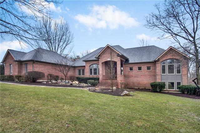 431 Moss Oak Court, Springboro, OH 45066 (MLS #783941) :: Denise Swick and Company