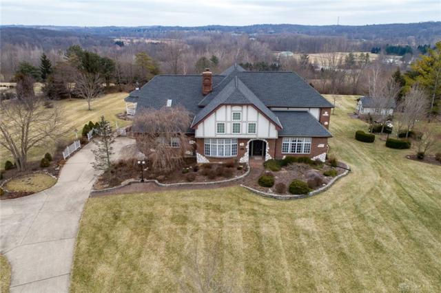 1704 River Ridge Drive, Bellbrook, OH 45370 (MLS #783959) :: The Gene Group