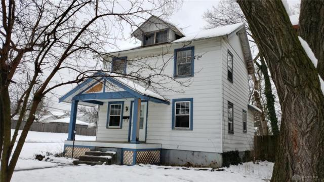 205 Fernwood Avenue, Dayton, OH 45405 (MLS #783978) :: Denise Swick and Company
