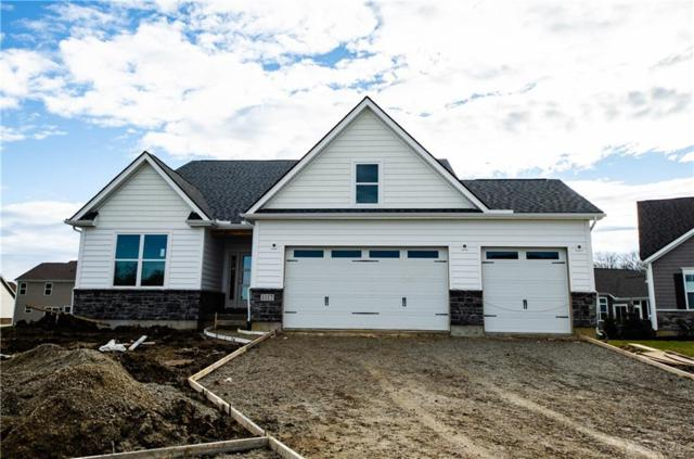 1117 Margaux Court, Clearcreek Twp, OH 45458 (MLS #783987) :: Denise Swick and Company
