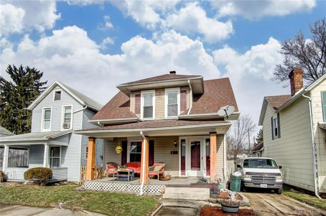 1702 Warder Street, Springfield, OH 45503 (MLS #784056) :: The Gene Group