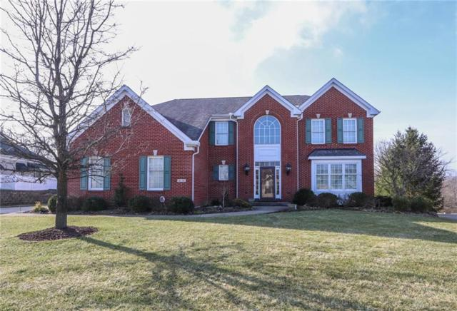 4528 Audrey Court, Middletown, OH 45042 (MLS #784058) :: Denise Swick and Company