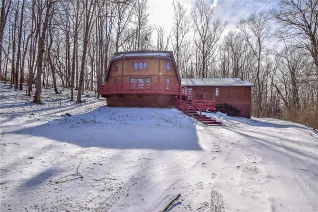 500 Silvercrest Terrace, Beavercreek, OH 45440 (MLS #784102) :: Denise Swick and Company