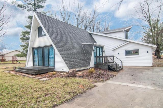 75 Shield Drive, Eaton, OH 45320 (MLS #784142) :: Denise Swick and Company