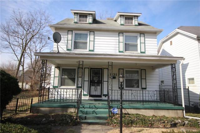 1131 Highland Avenue, Dayton, OH 45410 (MLS #784155) :: The Gene Group