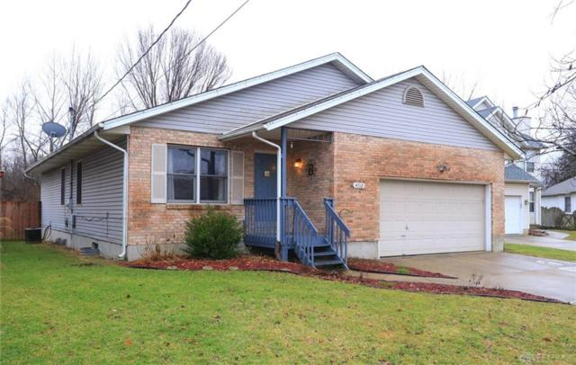 4712 Norwich Court, Middletown, OH 45044 (MLS #784194) :: Denise Swick and Company