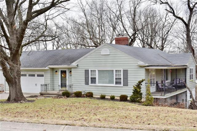 4201 Nelson Road, Middletown, OH 45042 (MLS #784201) :: Denise Swick and Company