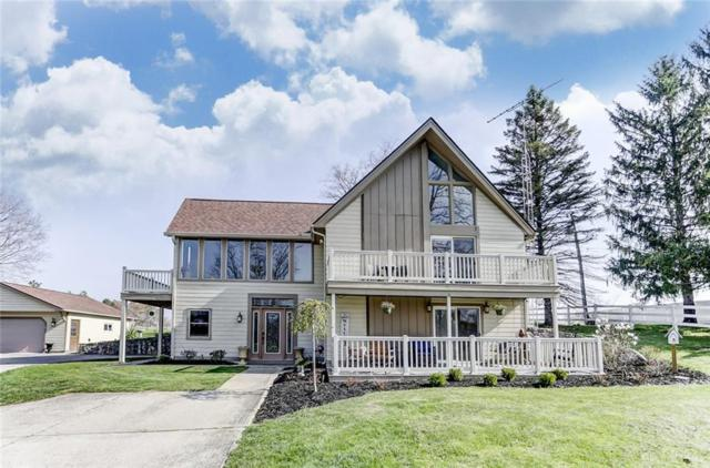 9297 Artz Road, Huber Heights, OH 45344 (MLS #784220) :: Denise Swick and Company