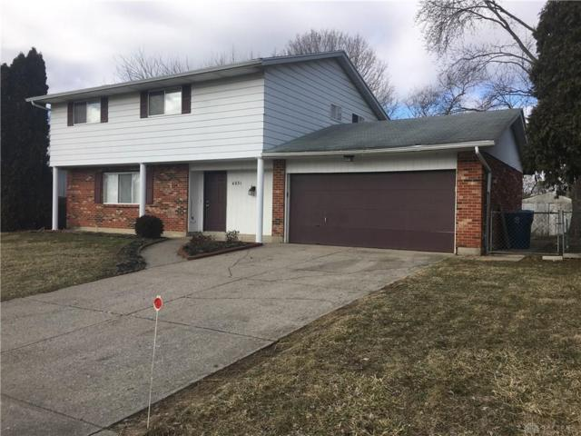 4931 Longford Road, Dayton, OH 45424 (MLS #784231) :: Denise Swick and Company