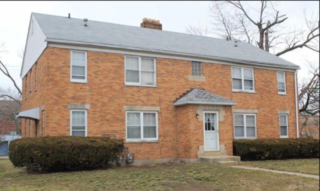 345 Bruce Avenue, Dayton, OH 45405 (MLS #784274) :: The Gene Group