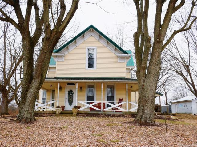 1673 Us Route 68, Xenia, OH 45385 (MLS #784277) :: The Gene Group