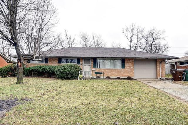 2249 Terrylynn Avenue, West Carrollton, OH 45439 (MLS #784293) :: Denise Swick and Company