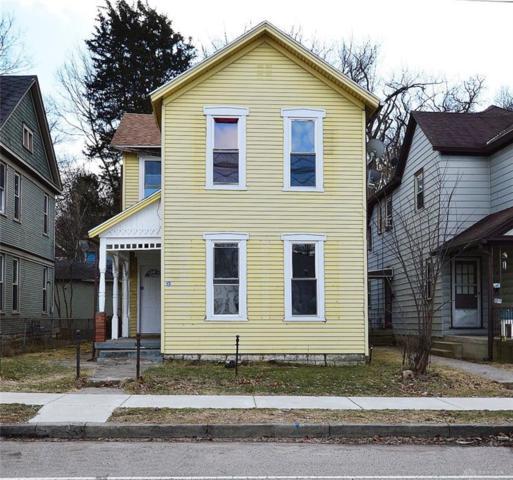 566 Wyoming Street, Dayton, OH 45410 (MLS #784307) :: The Gene Group