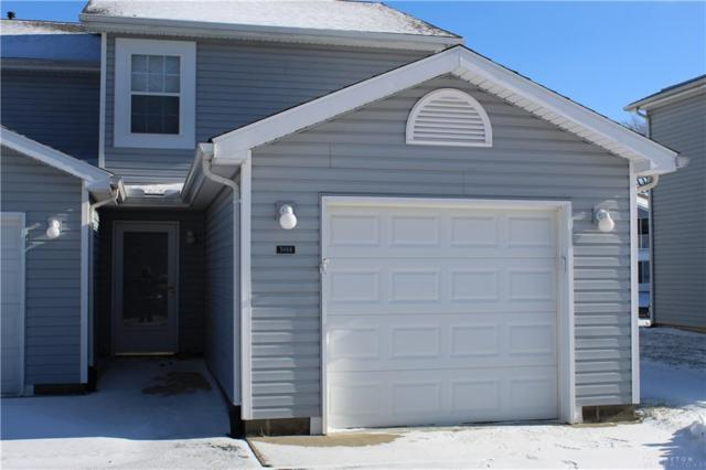 7498 Dunns Pond Circle #6, Russells Point, OH 43348 (MLS #784405) :: The Gene Group