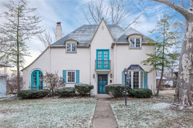 3309 Central Avenue, Middletown, OH 45044 (MLS #784454) :: Denise Swick and Company