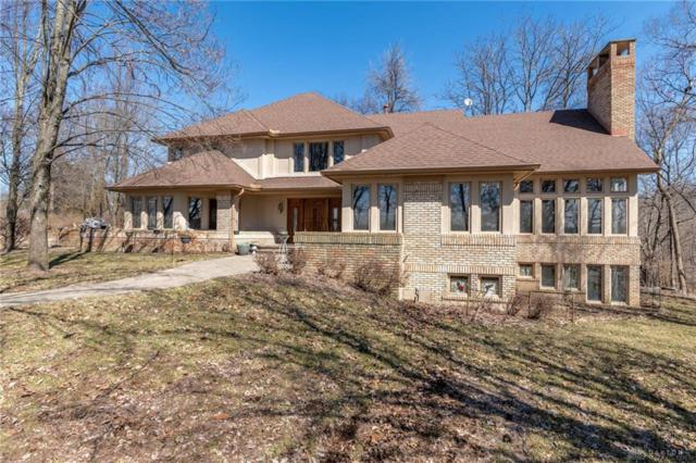 1531 Shore Woods Drive, Washington TWP, OH 45459 (MLS #784460) :: The Gene Group
