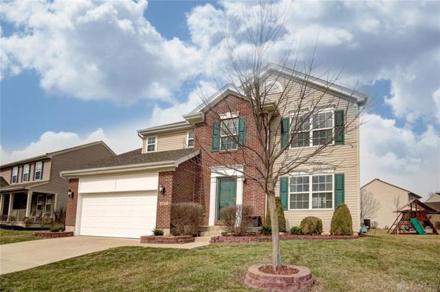 1471 Observatory Drive, Fairborn, OH 45324 (MLS #784463) :: Denise Swick and Company