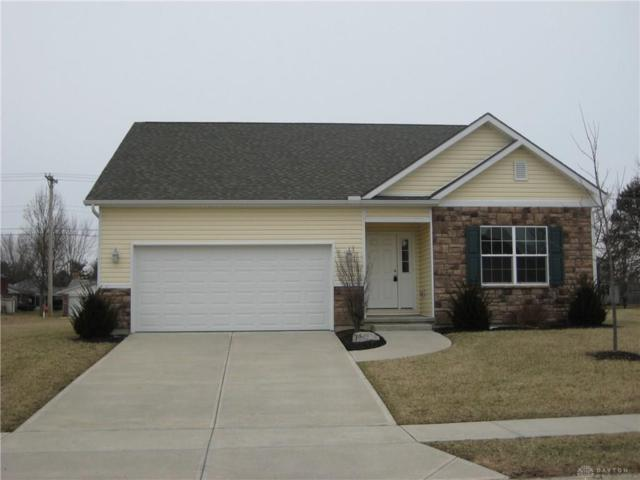 305 Rolling Hills Avenue, Eaton, OH 45320 (MLS #784552) :: Denise Swick and Company