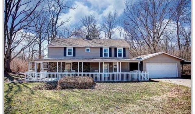 4319 Fishburg Road, Dayton, OH 45424 (MLS #784637) :: Denise Swick and Company