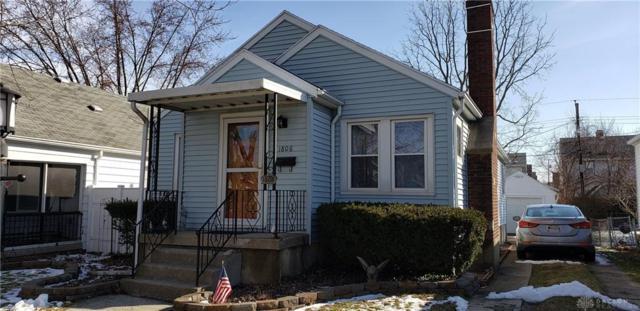1808 Pershing Boulevard, Dayton, OH 45420 (MLS #784643) :: The Gene Group