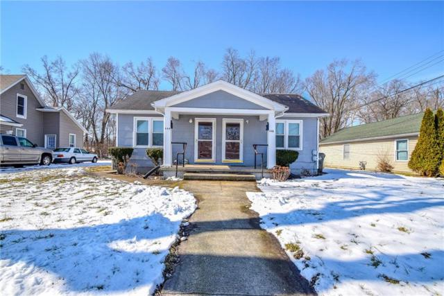 444 Madison Street, Troy, OH 45373 (MLS #784655) :: The Gene Group