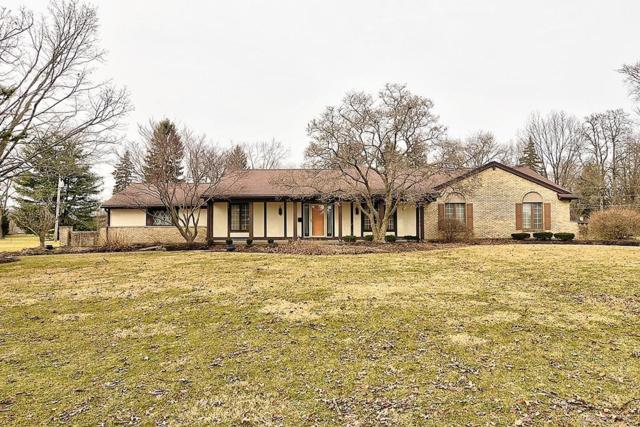 61 Sunnyridge Lane, Dayton, OH 45429 (MLS #784662) :: Denise Swick and Company