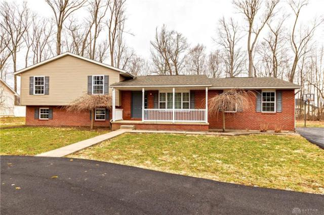 9925 Hackberry Place, Centerville, OH 45458 (MLS #784665) :: The Gene Group