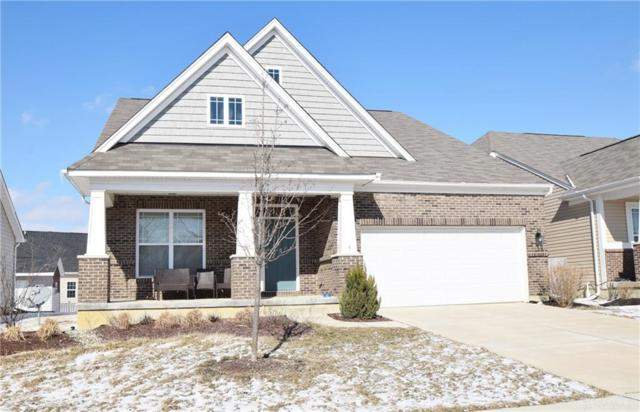 4015 Forestedge Street, Tipp City, OH 45371 (MLS #784692) :: The Gene Group
