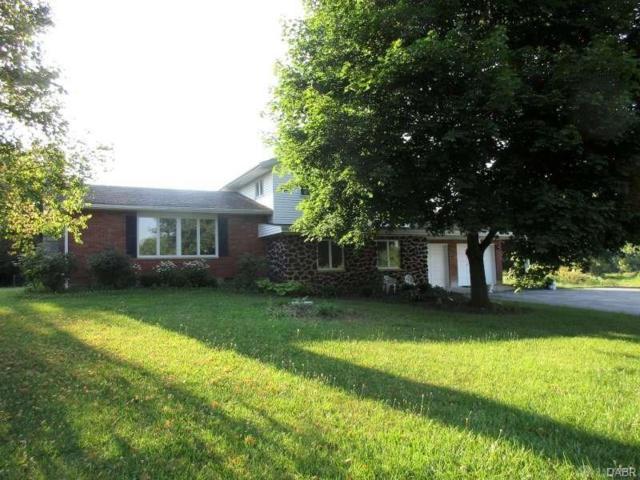 9212 Barnes Road, Clayton, OH 45315 (MLS #784720) :: The Gene Group