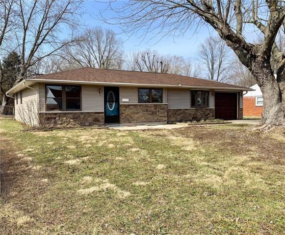 417 Carpenter Drive, New Carlisle, OH 45324 (MLS #784722) :: The Gene Group