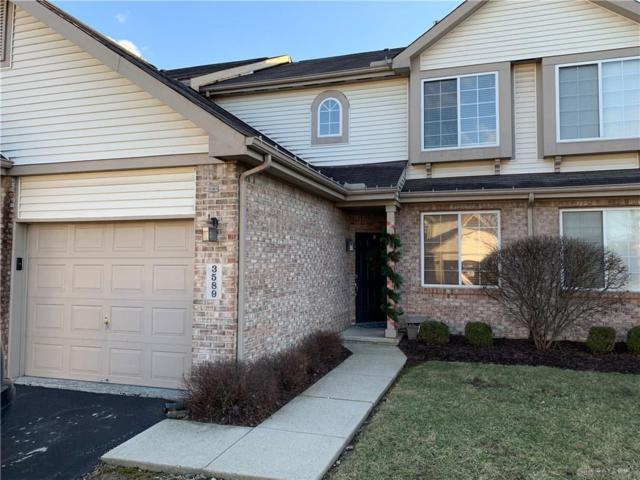 3589 Sequoia Drive, Dayton, OH 45431 (MLS #784770) :: The Gene Group