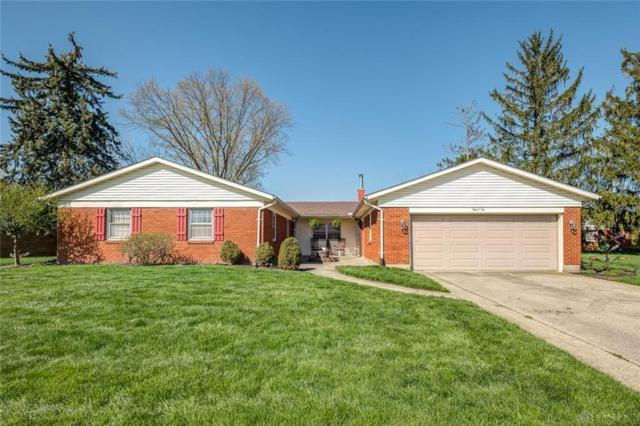 302 Villa Drive, New Carlisle, OH 45344 (MLS #784857) :: Denise Swick and Company