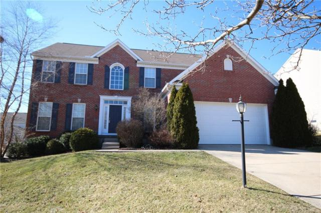 81 Stanton Drive, Springboro, OH 45066 (MLS #784946) :: The Gene Group