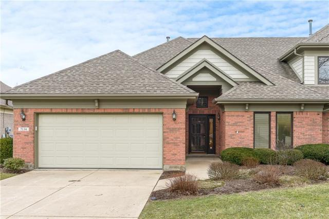 7134 Salem Crossing Place, Englewood, OH 45322 (MLS #784957) :: Denise Swick and Company