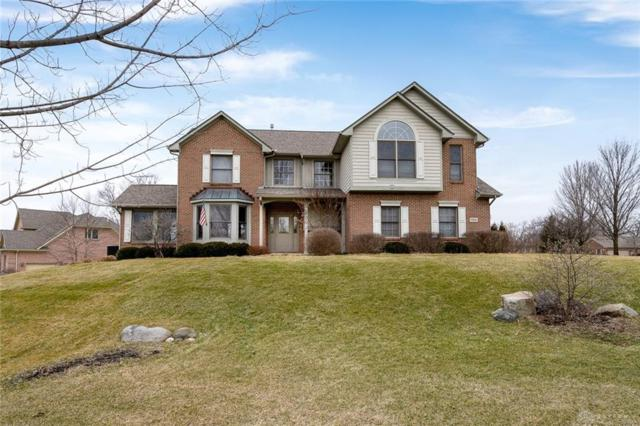 7401 Country Brook Court, Dayton, OH 45414 (MLS #785056) :: Denise Swick and Company