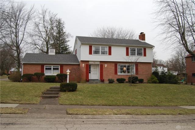 3306 Hampton Place, Middletown, OH 45042 (MLS #785155) :: Denise Swick and Company