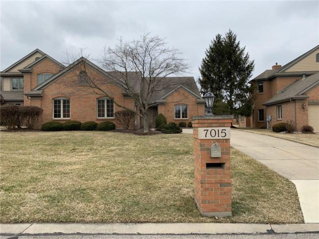 7015 Rosecliff Place, Dayton, OH 45459 (MLS #785200) :: The Gene Group