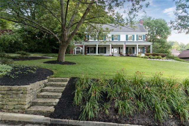 420 Ridgewood Avenue, Oakwood, OH 45409 (MLS #785214) :: Denise Swick and Company