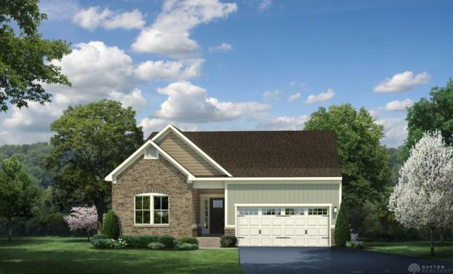 914 Cedar Grove Drive, Tipp City, OH 45371 (MLS #785279) :: The Gene Group