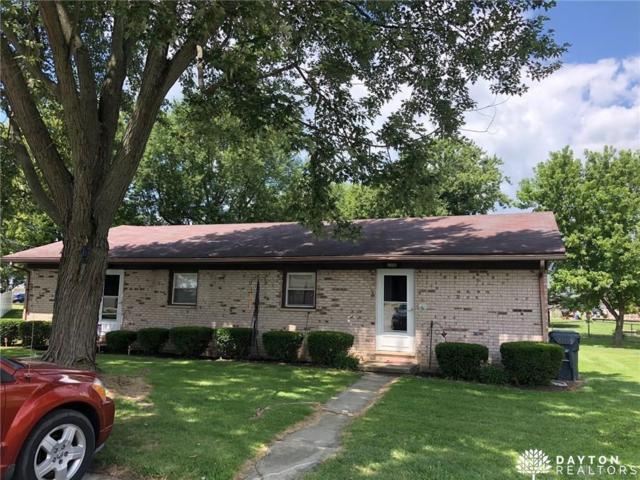 505 2nd Street, Arcanum, OH 45304 (MLS #785303) :: Denise Swick and Company