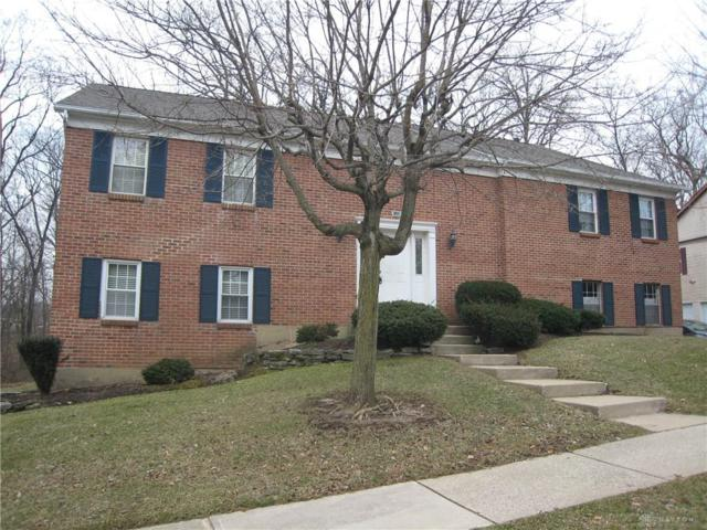 1338 Black Forest Drive, Dayton, OH 45449 (MLS #785311) :: Denise Swick and Company