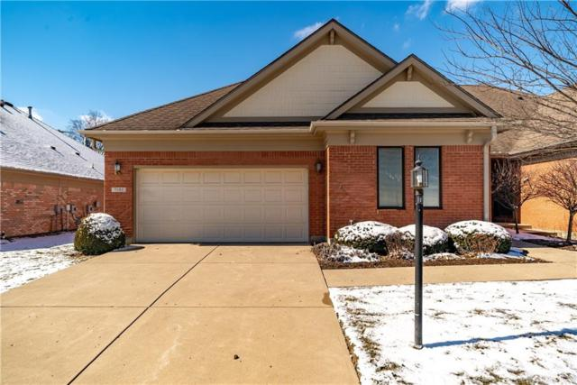 7101 Salem Crossing Place, Englewood, OH 45322 (MLS #785346) :: The Gene Group