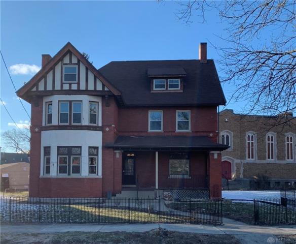214 Broad Street, Middletown, OH 45044 (MLS #785353) :: Denise Swick and Company