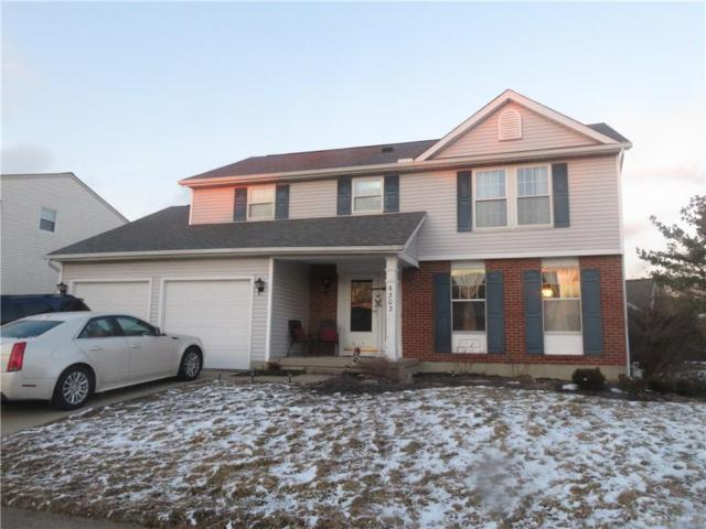 6302 Copper Pheasant Dr. Road, Dayton, OH 45424 (MLS #785371) :: Denise Swick and Company